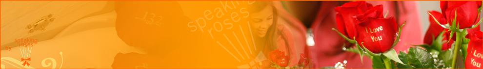 Speaking Roses