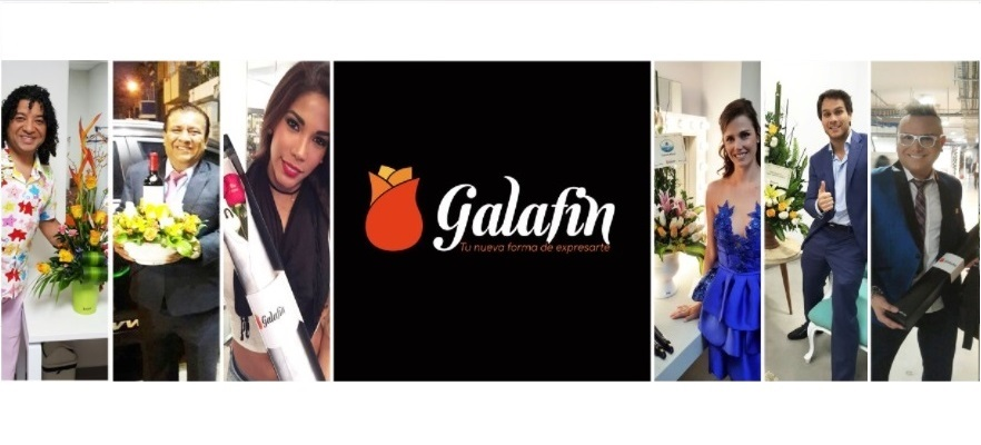 Galafin Arequipa An official representative of Speaking Roses International